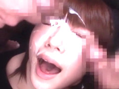 Minami Hatsukawa in Extremely Substantial Facial Shot part 7