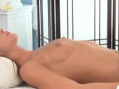 Exotic pornstars Alexis Monroe, Mia Rider in Best HD, Massage adult movie