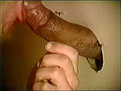 2 Marines at the gloryhole three cumshots