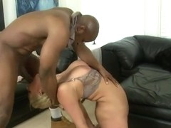 Phoenix Marie gets fucked hard by aBBC
