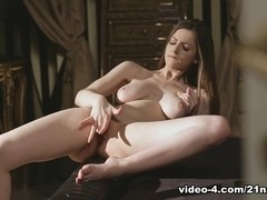 Stella Cox in Naughty MuseVideo