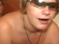 Russian Mature Irina # 2
