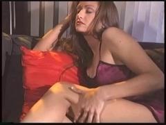 Mother I'd Like To Fuck Nichole Romagna aka Nakita Kash masturbate fuck herself
