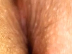 Jessie Rodgers - The worlds almost any wanted chocolate hole CLOSE-UP!