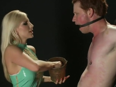 Evil Ruined Orgasm: Episode 3