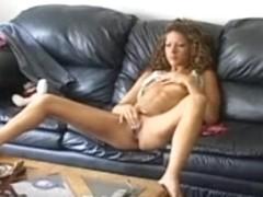 Voyeur Masturbation