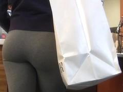 Tights Ass 2