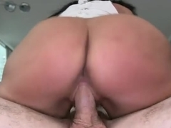 Parker Page hot 18 year old pussy gets fucked