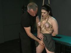 Incredible pornstar in Crazy Hardcore, Dildos/Toys xxx video