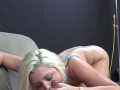 Amazing pornstar Dayna Vendetta in incredible facial, big ass adult video