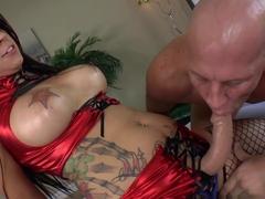 Incredible pornstars Tori Avano, Rocco Siffredi in Hottest Femdom xxx scene