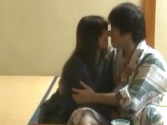 Hottest Japanese girl Nana Ogawa in Best JAV scene