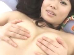 Horny Japanese chick Mifuyu Miyazaki in Amazing JAV video