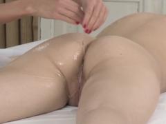 Exotic pornstars Anita Queen, Veronica Vanoza, The Body XXX in Incredible Fingering, College sex video