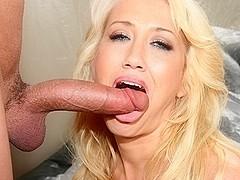 Alana Evans in XXX ET Porn Parody.