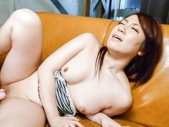 Best Japanese slut Sakura Ooba in Crazy JAV uncensored Shaved video