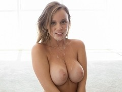 Alexis Adams in Pussy Perfection - FantasyHD Video