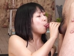 Best Japanese slut Nozomi Hatsuki in Crazy JAV uncensored Dildos/Toys video