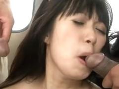 Kotomi Asakura Uncensored Hardcore Video