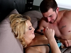 NextdoorHookups Video: Nookie for Breakfast