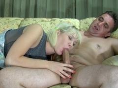 HornyOldGents Clip: Natali and Frank