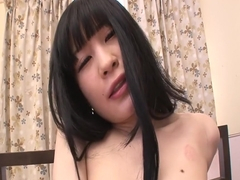 Hottest Japanese model Mizutama Remon in Fabulous JAV uncensored Blowjob scene