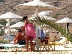 Beach ladies hidden cam