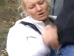 Mature I'd Like To Fuck Sex In Public Street