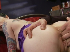 Crazy pornstar in Best Blowjob, Gothic porn movie