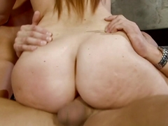 Hottest pornstars Will Powers, Maddy Oreilly, India Summer in Amazing Threesomes, Pornstars sex cl.