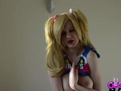 Incredible pornstar Tina Kay in Horny Masturbation, Dildos/Toys porn video