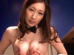 Fabulous Japanese model Nanami Endo in Hottest JAV censored POV, Fetish video