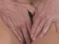 Incredible pornstars George, Shrima Malati in Fabulous College, Massage xxx clip