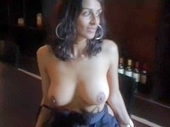 British Indian girl gets naughty sometimes