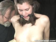 Wasteland Video: Isobel Wren, Part 2