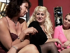 Vanessa Videl and Dana Hayes in Granny fucked grampas fanny s 1