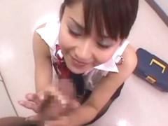 Fabulous Japanese whore Megu Ayase in Best Dildos/Toys, Close-up JAV movie