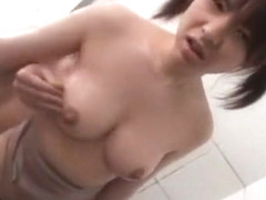 Crazy Japanese whore Yui Hiratsuka in Horny Sports JAV video