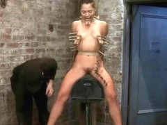 ending up on the sybian 2