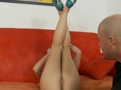 Fabulous pornstar Lexii Madison in Crazy Cumshots, Redhead xxx video