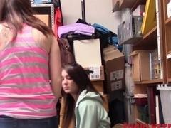 Jojo Kiss And Rylee Renee in Case No 5256877