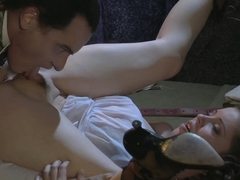 Amazing pornstar Jessi Palmer in Horny Anal, Redhead adult clip