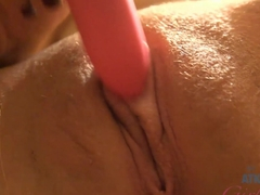 Fabulous pornstar Cleo Vixen in Hottest Fingering, Creampie porn video