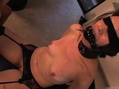 Amazing pornstar Sarah Shevon in incredible fetish, gaping xxx movie