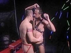FISTING 01 Gay Video