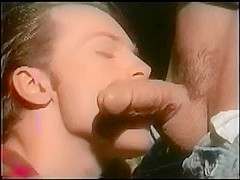 Vintage homo large dick bj fuck and cum