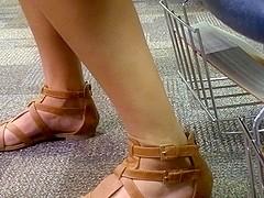 Beautiful Feet [86]