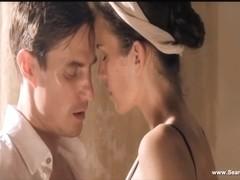 Saralisa Volm explicit sex scenes in Hotel Want - HD
