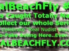 REALBEACHFLY.COM BEST NUDE BEACH VIDEOS #95