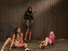 Jade Indica, Lorelei Lee and Sexy JAdePart 1 of 4 of the June Live Feed